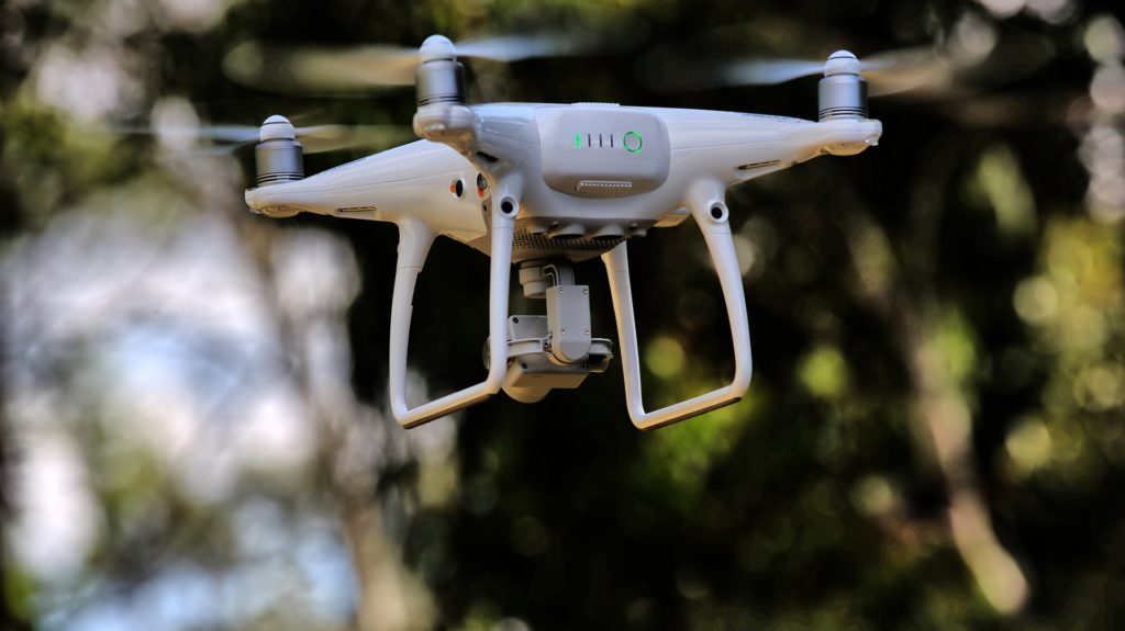 Use drones for your business? What have you not thought about?